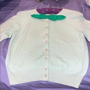 Marc Jacobs sweater/cardigan medium